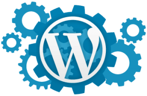 WORDPRESS-engrenage