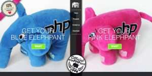 Page elephpant