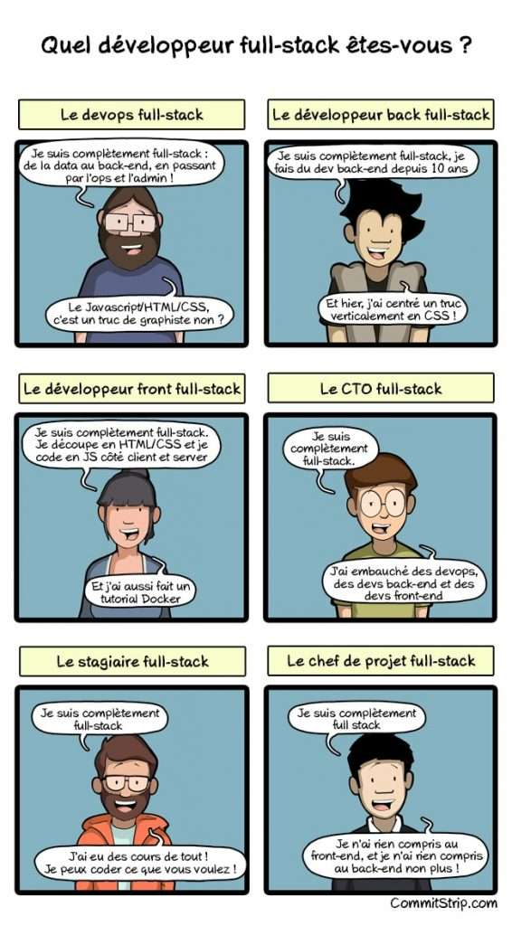Globalis CommitStrip Vincent Chaillou