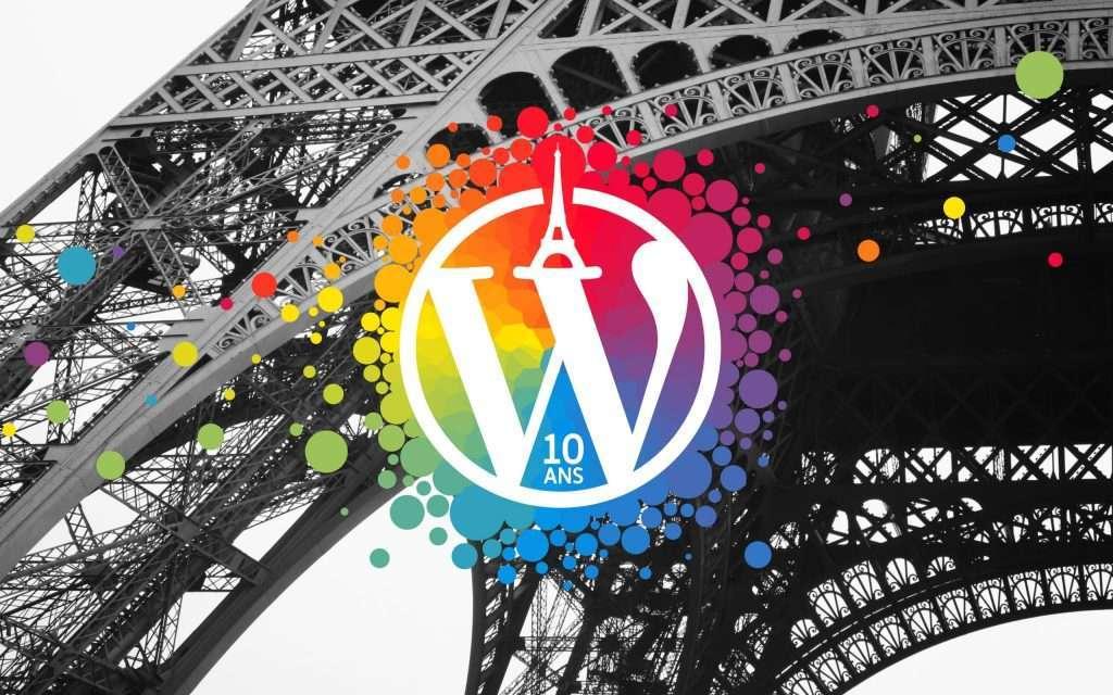 Globalis Sponsor WordCamp Paris