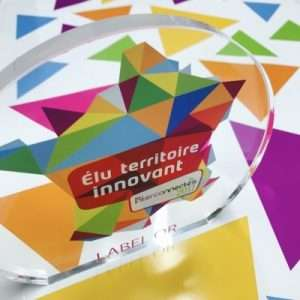 Labels Territoires Innovants