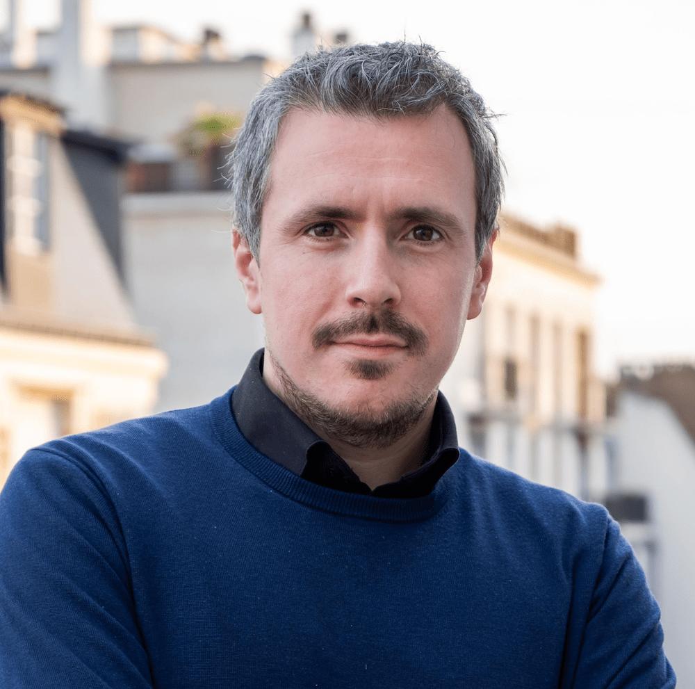 Julien Globalis